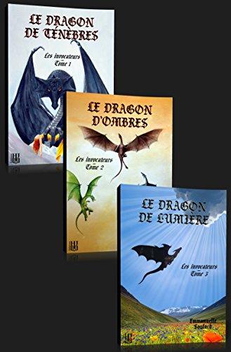 Les invocateurs - La trilogie (édition spéciale : bundle 3 livres) par Emmanuelle SOULARD