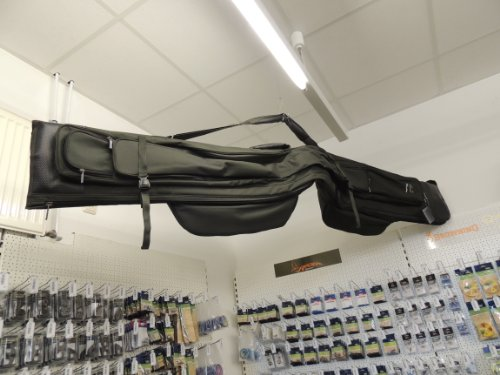 Sänger Anaconda Quattro Rod System Rutentasche