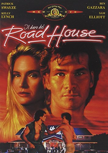 Il duro del Road House [IT Import]