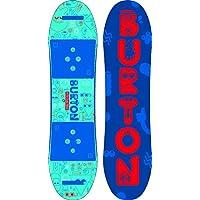 Burton After School Special Niños Snowboard, infantil, After School Special, negro