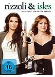 Rizzoli & Isles - Season 3 (DVD)