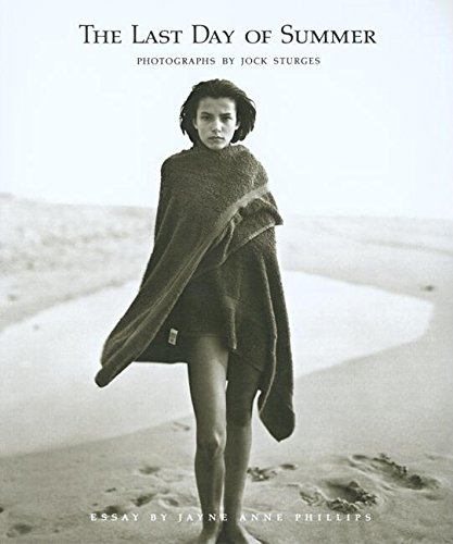 Jock Sturges: The Last Days of Summer: Photographs by Jock Sturges por Jock Sturges