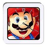 Super Mario Bros Wecker
