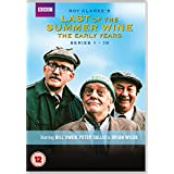 last of the summer wine series 31 32 dvd
