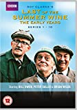 Last Of The Summer Wine - The Early Years: Series 1-10 [DVD]