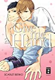 Give me a Hand - Scarlet Beriko