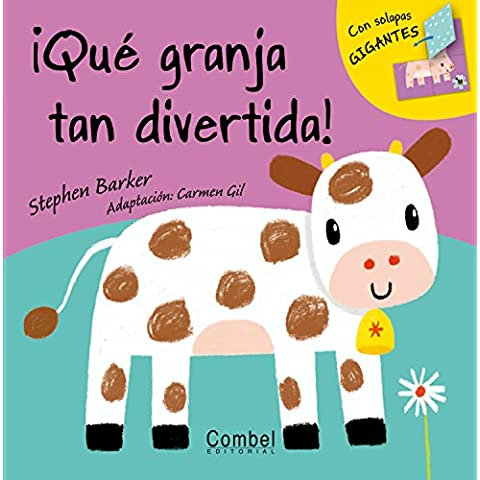 Que granja tan divertida! / Funtime Farm!