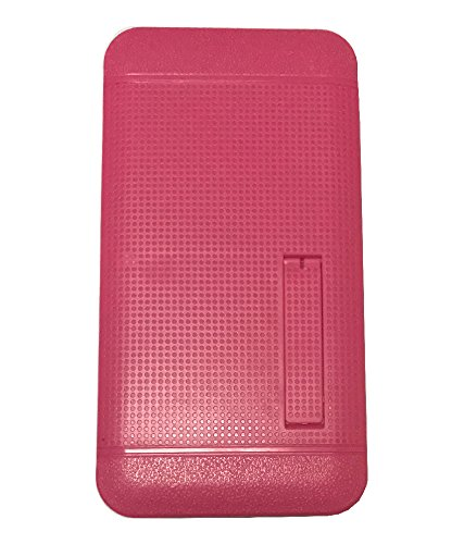 Zocardo Pink Dotted Back Cover For Xolo A600 with stand to view videos, images, heat dissipating - Classy Look  available at amazon for Rs.299