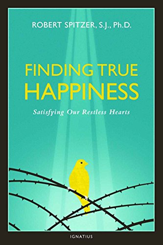 Finding true happiness satisfying our restless hearts volume one finding true happiness satisfying our restless hearts volume one of the quartet happiness fandeluxe Images