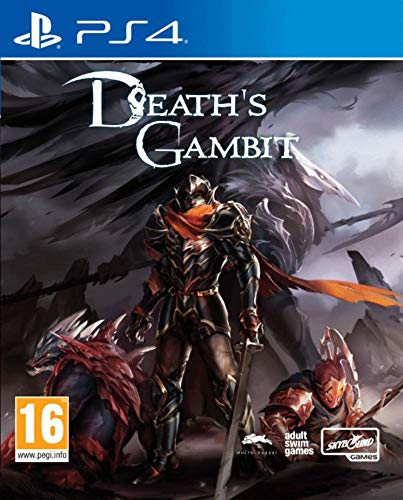 Death's Gambit (PS4) Best Price and Cheapest