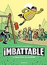 Imbattable, tome 2 : Super-héros de proximité par Jousselin