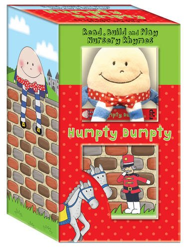 Early Learning Plush Boxed Set - Humpty Dumpty