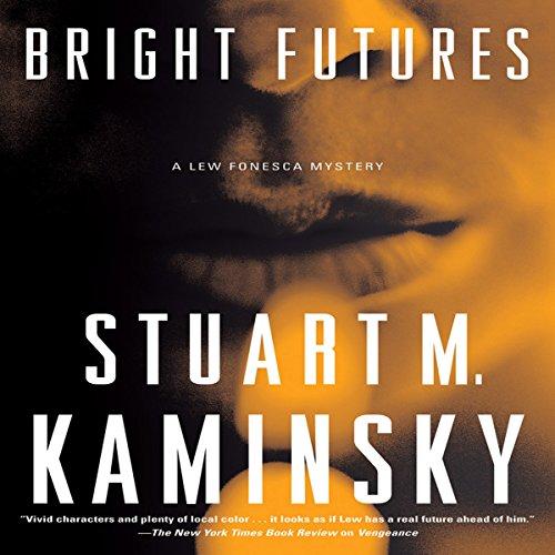 Bright Futures  Audiolibri