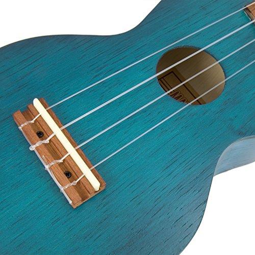 Mahalo-Kahiko-ukelele-Soprano-2500-Series-azul