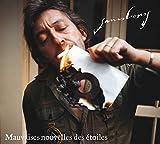 Serge Gainsbourg Reggae
