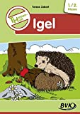 Themenheft Igel 1./2. Klasse