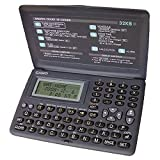 Agenda Electronica Casio SF-3300 32 Kb.