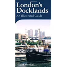 London's Docklands by Geoff Marshall (2008-03-04)