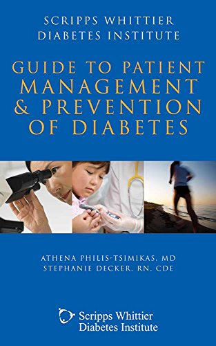 Guide to Patient Management and Prevention of Diabetes (Scripps Whittier Diabetes Institute)