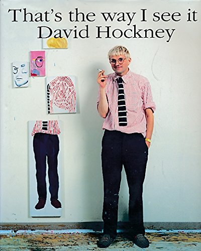 That's the Way I See it por David Hockney