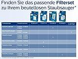 Philips PowerPro FC8769/01 Staubsauger EEK D (1250W, beutellos, EPA12 Filter) schwarz - 8