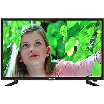 Mepl 61 cm (24 inches) FHD24M5050 Full HD LED TV (Black)