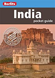 Berlitz: India Pocket Guide (Berlitz Pocket Guides)