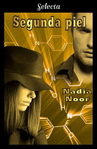 Segunda piel - Nadia Noor (Rom) 51yakEygs8L