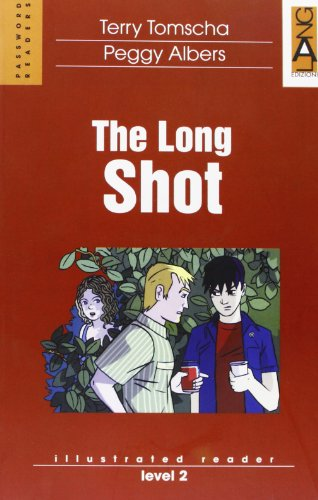 The Long Shot. Con audiolibro. CD Audio