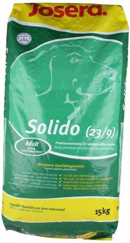 Josera Solido Hundefutter - 2