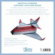 Origami-Aerei-Ediz-a-colori-Con-gadget