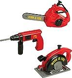 W & T Mini Werkzeuge (Spielzeug) Sortiert, 1 Stück