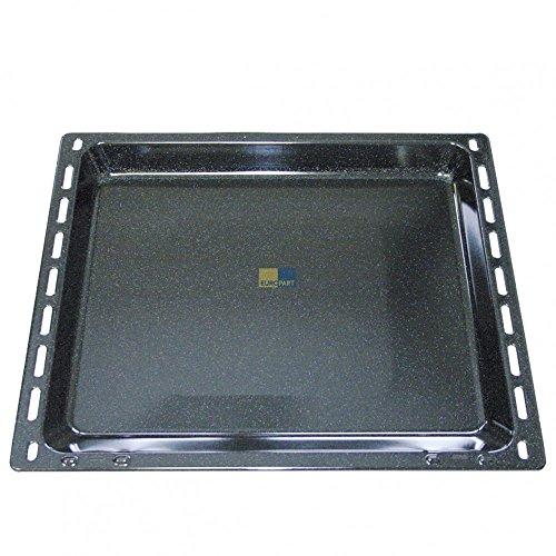 Bandeja de horno esmaltada OT 32mm, compatible con dispositivos de: AEG Arthur Martin Corber...