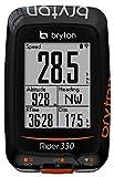 Bryton Velocímetro-GPS Rider 330E