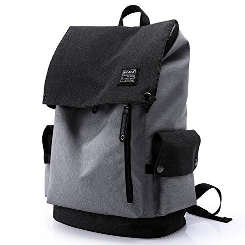 Herren Rucksack/Koreanische Freizeittasche/Reisetasche/Laptop-tasche-A A