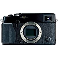 Fujifilm X-Pro1 16 MP Digital Camera with APS-C X-Trans CMOS Sensor (Body Only)