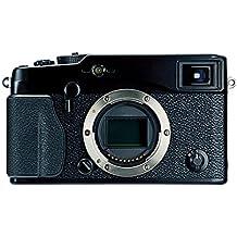 Fujifilm X-Pro1 Systemkamera (16 Megapixel, 7,6 cm (3 Zoll) LCD-Display, HDMI, USB 2.0) schwarz