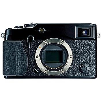 Fujifilm X-PRO1, Fotocamera Digitale 16 MP, Sensore CMOS X-Trans APS-C, Ottiche Intercambiabili, Mirino Ibrido