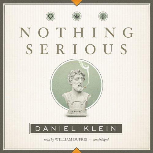 Nothing Serious  Audiolibri