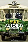 Paris Autobus insolite par Lamming