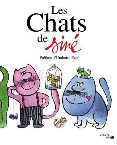 Les Chats (nouvelle édition)