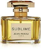 Jean Patou Sublime Eau de Parfum Vaporisateur pour Femme 50 ml