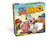 HUCH! 880123 Tic Tac Moo
