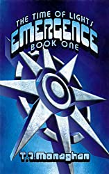 Emergence (The Time of Lights Book 1)