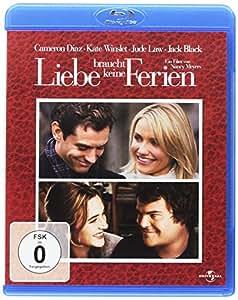 Liebe braucht keine Ferien [Blu-ray]: Amazon.de: Cameron
