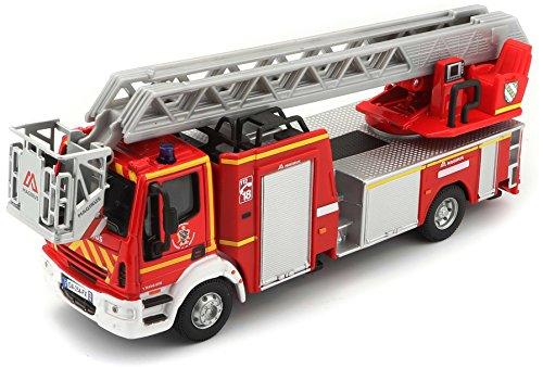 Bburago Maisto France 32001 Camion de Iveco Magirus 150E 28  - Echelle 1/55 4893993320011