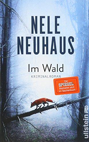 Im Wald: Kriminalroman