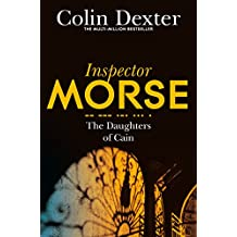 The Daughters of Cain (Inspector Morse Series Book 11)
