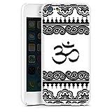 DeinDesign Apple iPhone 5c Coque Étui Housse Om Henna Style