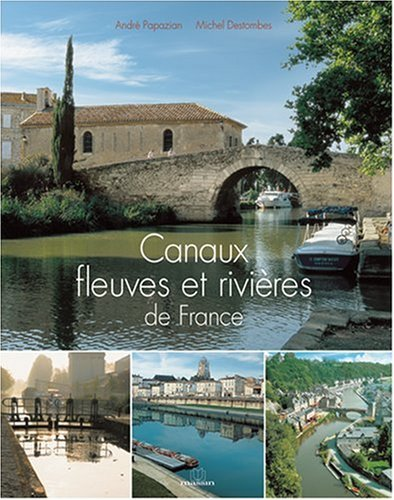 Canaux, fleuves et rivires de France
